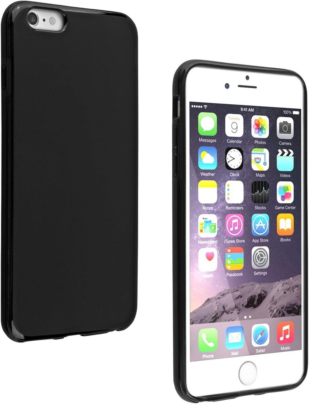 iphone 6 6S 6Splus Silicone Case