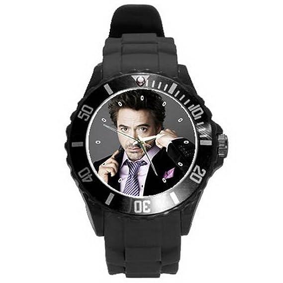 relojes de pulsera ESDIC100 Robert Downey Jr new fashion wrist watch