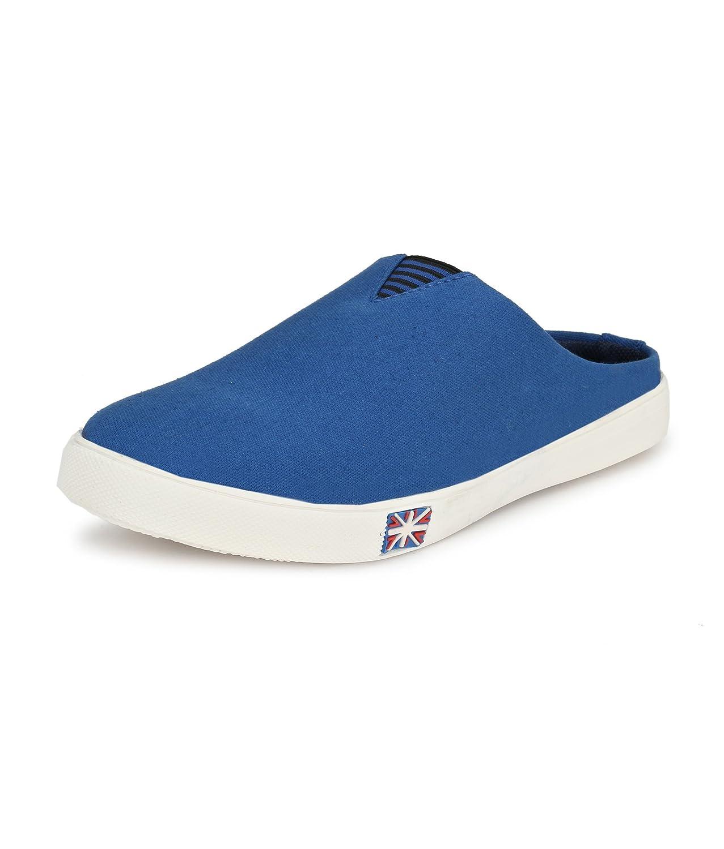 Buy SHOE DAY Men's UCB Slip-ON Sneakers