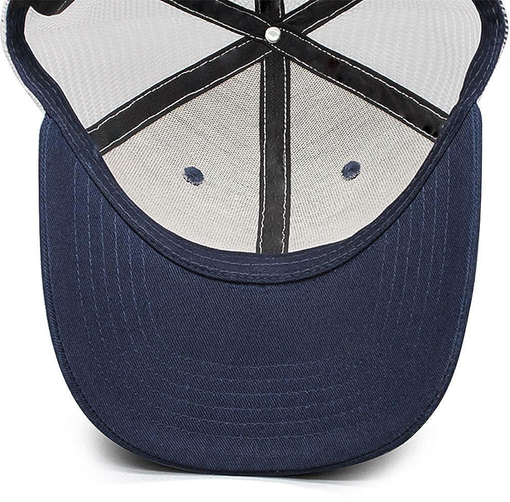 Texas City Skyline Silhouette Hip Hop Hats Men//Women Best Trucker Cap