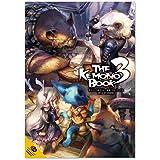 THE KEMONO BOOK 3 (THE KEMONO)