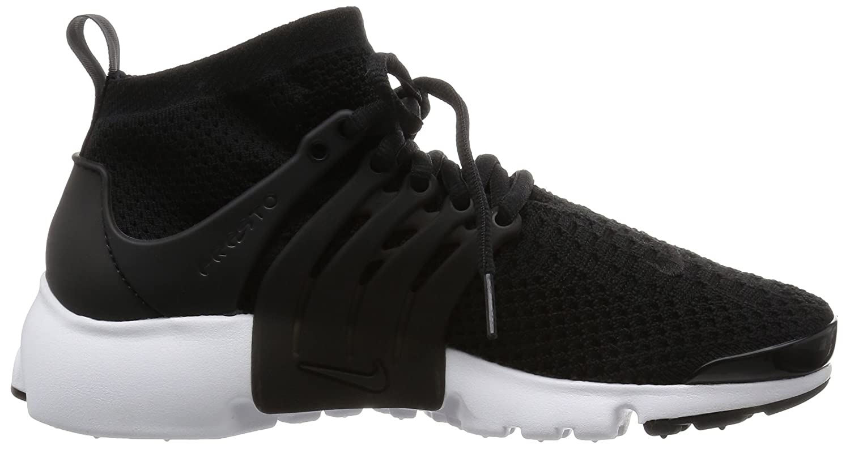 promo code 77fdf f4272 Nike W Air Presto Flyknit Ultra, Chaussures de Sport Femme, Noir, 40 1 2  EU  Amazon.fr  Chaussures et Sacs
