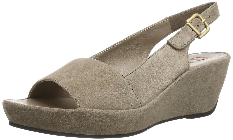 23027136c0f5c Högl shoe fashion GmbH Damen 7-103622-69000 Plateau, Grau (smoke 6900) 41.5  EU: Amazon.de: Schuhe & Handtaschen