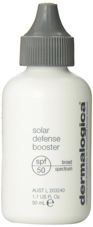 dermalogica solar defence booster