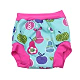 Anbaby Infants and Young Children Swim Diaper Fruit