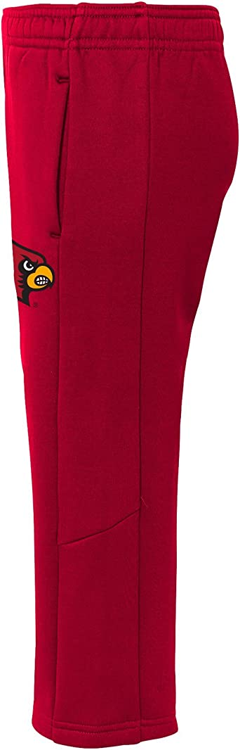 Outerstuff NCAA Boys Gridiron Fleece Pant and Top Set