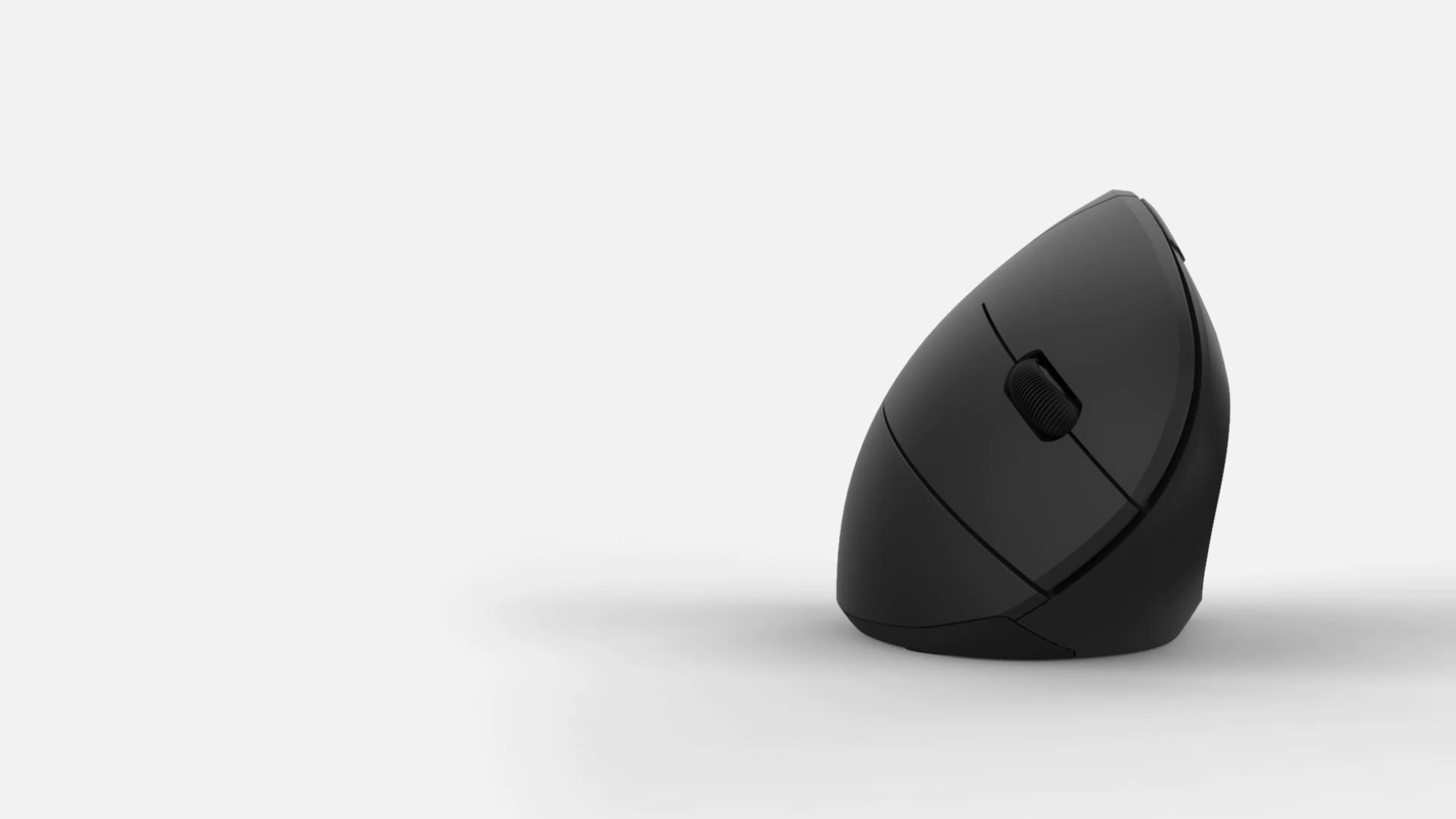 Trust Verto Wireless Vertikale Ergonomische Maus RSI: Amazon