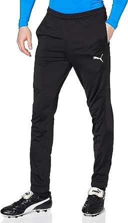 PUMA Liga Sideline Poly Core Pantalón - Pantalón Hombre