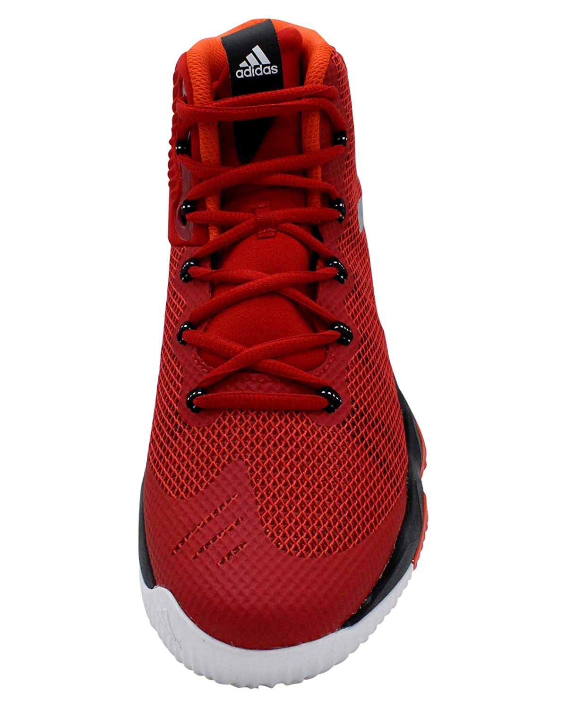 super popular 1f882 d930d Amazon.com  adidas Crazy Hustle Mens Basketball Shoes  Baske