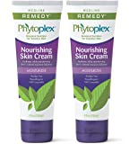 Remedy Phytoplex Nourishing Skin Cream - 4 Ounce Tube - Pack of 2