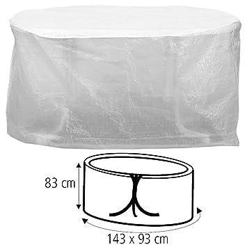 Extremely Amazon.de: Schutzhülle für Tisch oval IL68