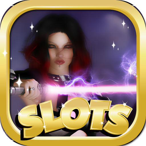 Freeonline Slots : Aphrodite Edition - Vegas Slot Machines