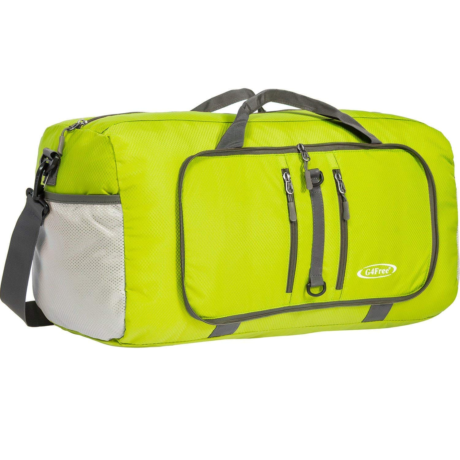 ab033062b Foldable Travel Luggage Duffle Bag Lightweight | The Shred Centre