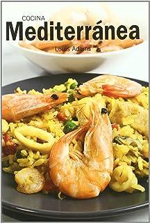 Hoy cocinamos-Cocina Mediterranea