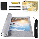 Jigsaw Puzzle Mat Roll Up - 1000 Pieces and 1500