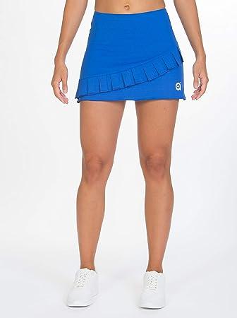 a40grados Sport & Style, Falda Flex, Mujer, Tenis y Padel ...