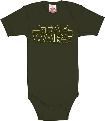 Body para beb/é Star Wars