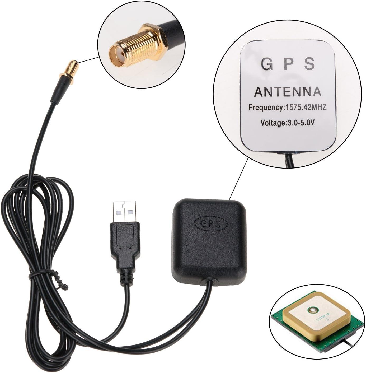 Lysignal Gps Signal 1575 42mhz Antenna Receiver Elektronik