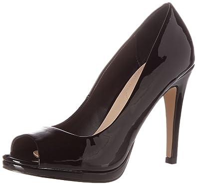 Aldo NISSON, Women's Closed-Toe Pumps, Black (95 Patent), 9.5