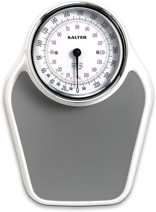 Salter Academy Professional Scale elderly gadget