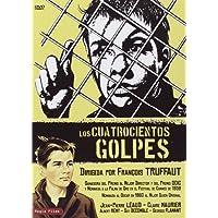 Los Cuatrocientos Golpes [DVD]