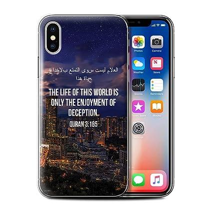 coque iphone xs islam