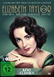 Elisabeth Taylor-Classic Collection [2 DVDs]