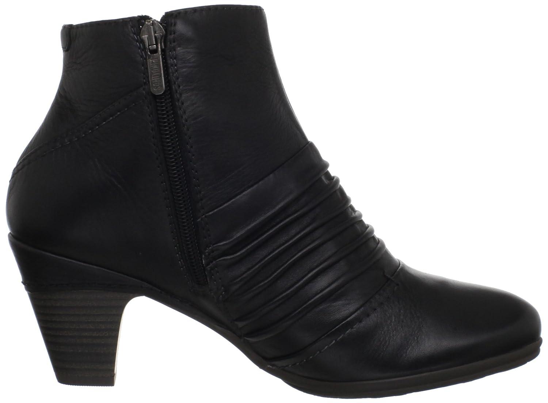 Pikolinos PARMA-1 867-9308_I12 - Botines fashion de cuero para mujer: Amazon.es: Zapatos y complementos