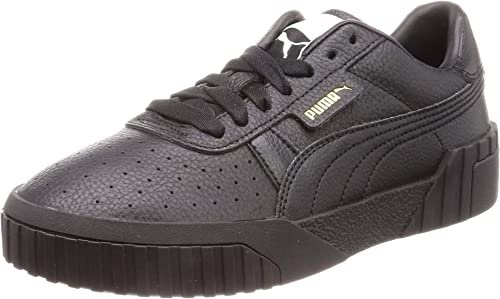 PUMA Women's Low Top Sneakers