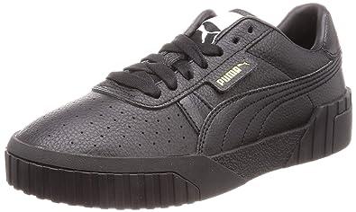 319cff7b3d2074 Puma Women s Cali WN s Low-Top Sneakers