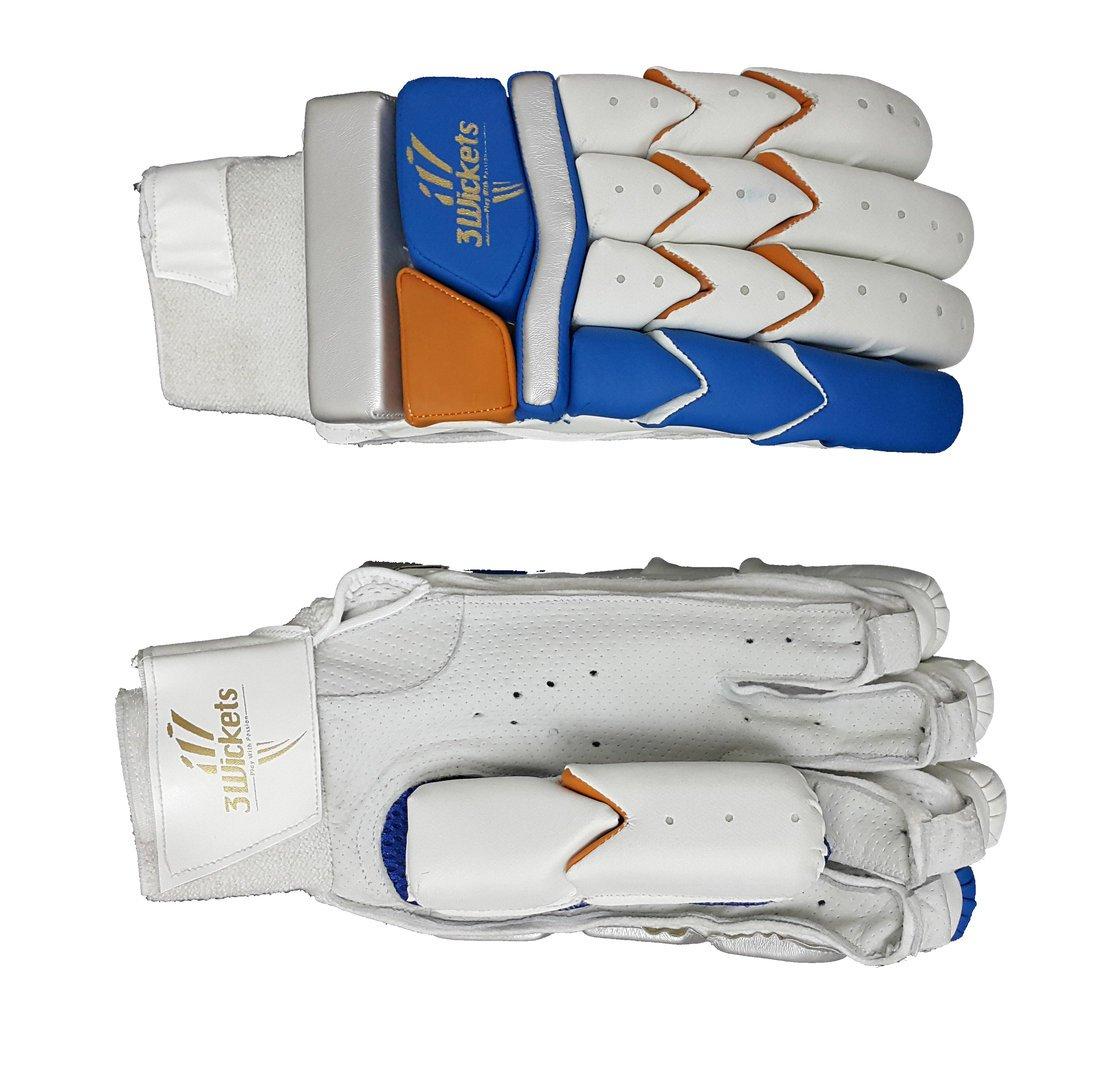 Premium Batting Gloves –  S1 3Wickets
