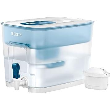 BRITA Flow Maxtra+ Optimax - Dispensador de agua para frigorífico ...