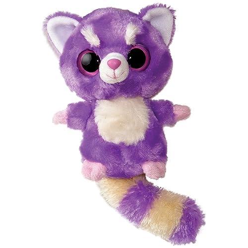 "Aurora World 80746C–hapee Lesser Panda, peluche, 5"""