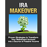 IRA Makeover: Take control of your retirement fund with self directed IRA and Solo 401k