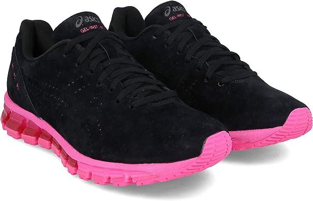 Asics Gel-Inst.180 Womens Zapatillas para Correr: Amazon.es: Zapatos y complementos