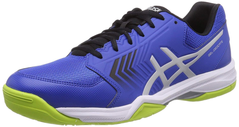 TALLA 39 EU. ASICS Gel-Dedicate 5, Zapatillas de Tenis para Hombre
