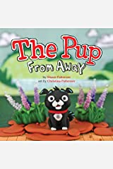 The Pup From Away Paperback