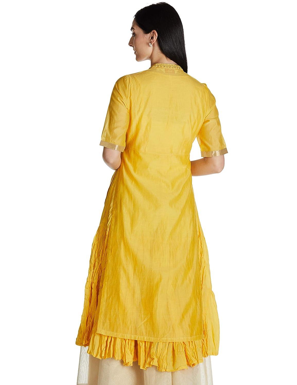 Women's Best Angrakha Kurta