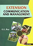 Extension Communication and Management Paperback – 2015