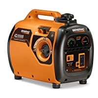 Generac 6866 iQ2000 Inverter Portable Generator 2000 Watt Deals