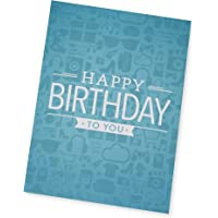 Amazon.ca Gift Card in a Greeting Card (Various Designs)