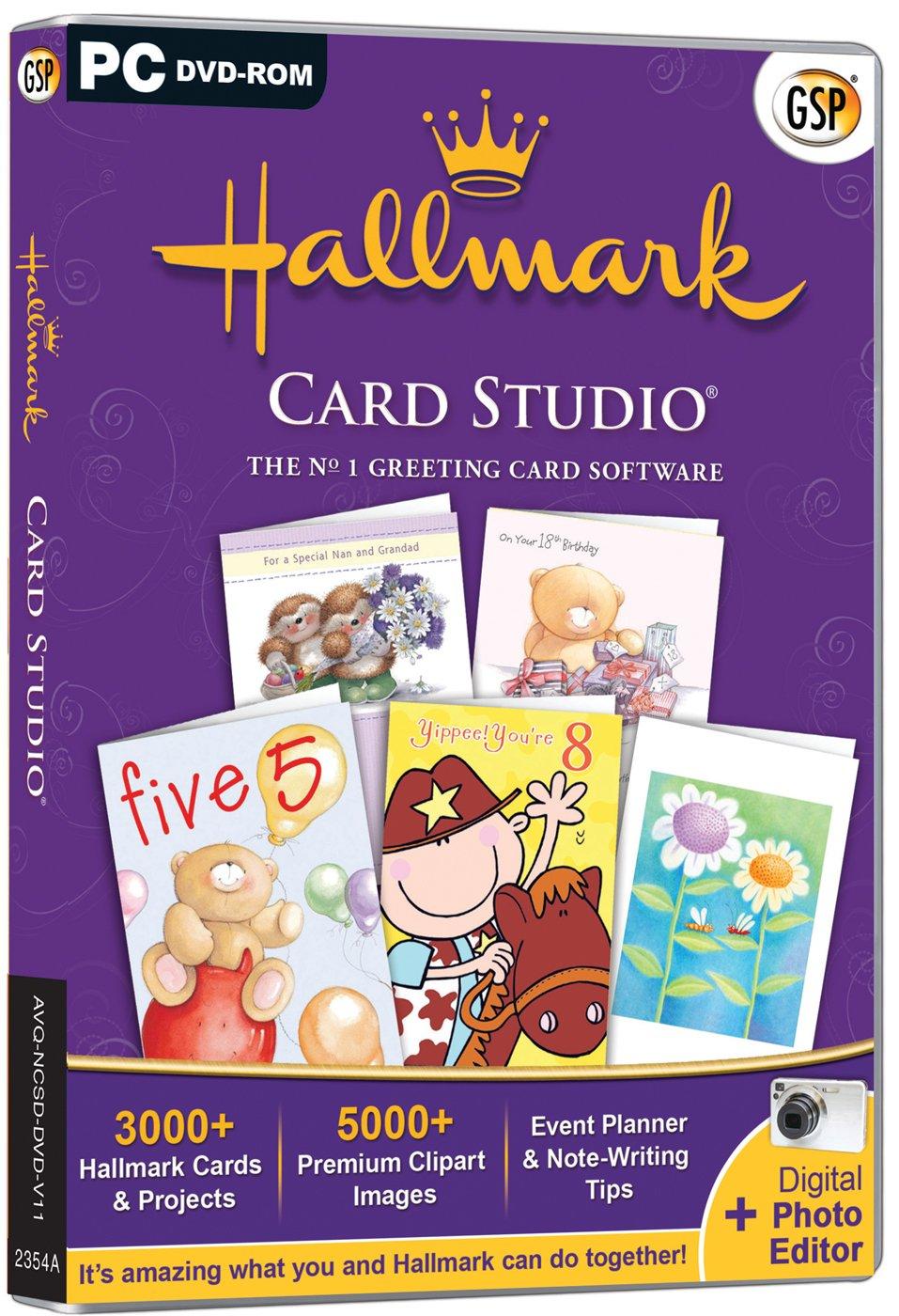 Hallmark card studio pc amazon software kristyandbryce Image collections