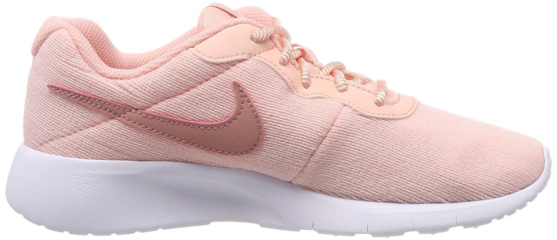 178d7bf14d42e Nike Tanjun Se (gs) Big Kids 859617-603 Size 4.5