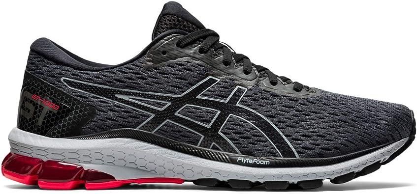 ASICS 1011A770-023_51,5, Zapatillas de Running para Hombre, Gris, 51.5 EU: Amazon.es: Zapatos y complementos