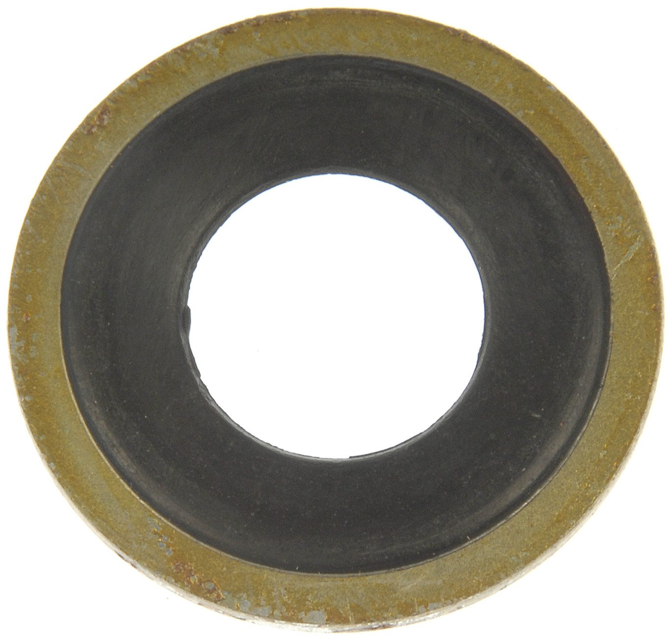 Dorman 65274 Metal/Rubber Oil Drain Plug Gasket, Pack of 2 Dorman - Autograde DOR65274