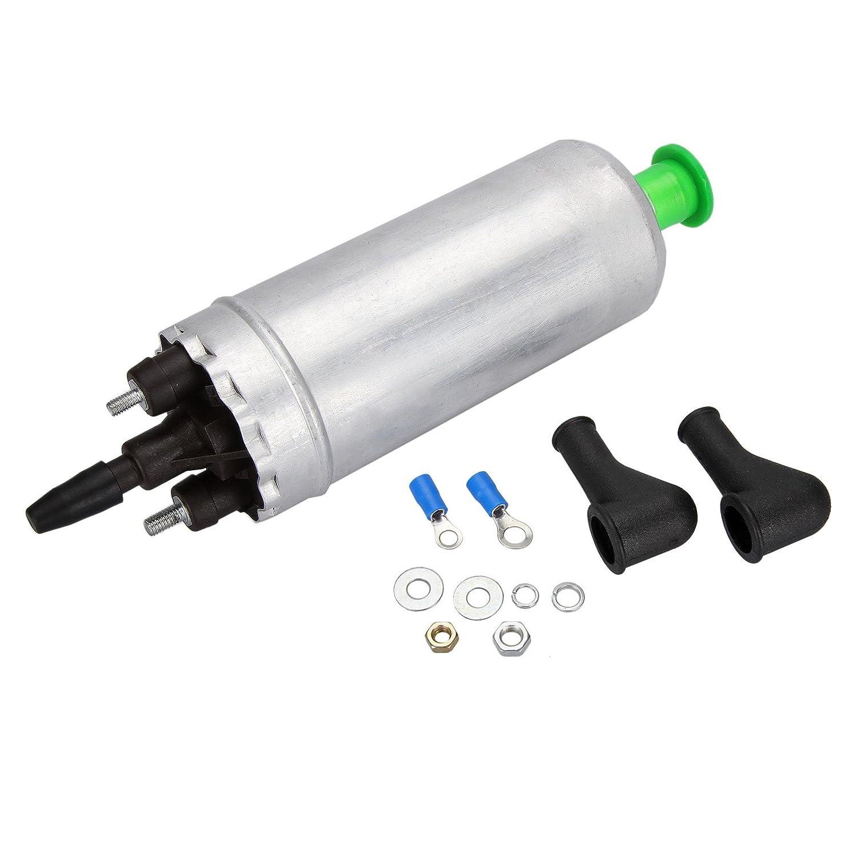 0580464070, pompa elettrica di iniezione del carburante diesel e benzina, 12 V. Da Madlife Garage per Bosch