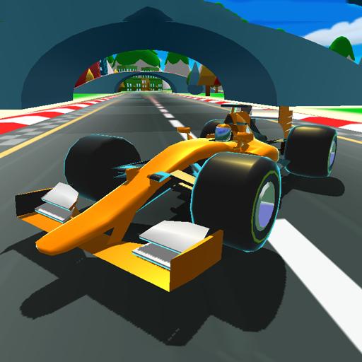 Games:Cars Racing Simulator