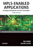 Mpls-enabled Applications - Emerging Developments and New Technologies 3E
