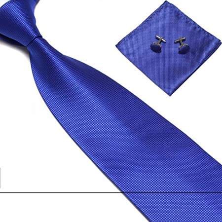 Littlefairy Hombre Designer Corbata,pañuelo de Negocios de la Mens ...