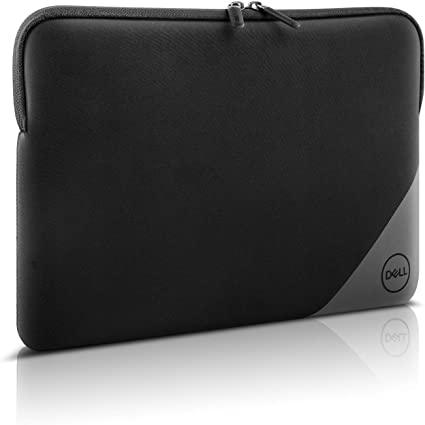 Black RAINYEAR 15 Inch Laptop Sleeve Case Front Pocket Bag Cover with Accessories Pouch Compatible 15.4 MacBook Pro Retina Touch Bar Notebook Ultrabook Chromebook for 15 Dell HP ThinkPad Lenovo